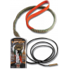 Hoppe's9 Boresnake VIPER Cleaning System