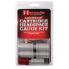 Hornady Lock-N-Load Headspace Gauge With Five Bushings HK66