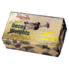 Hunter's Specialties 2 in 1 Decoy Weight 6 Ounce 12 Per Card 00201
