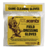 Hunter's Specialties Field Dressing Gloves 2 Pair 01071