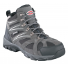 Iron Age Grey Surveyor Athletic Hiker Boot