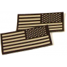 Morovision United States Uniform IR Flags