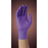 Kimberly Clark PURPLE NITRILE and PURPLE NITRILE-XTRA Examination Gloves, Kimberly-Clark 50602 Purple NITRILE-XTRA, 30.5 Cm (12