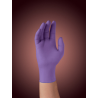 Kimberly Clark Case of Purple Nitrile Exam Gloves