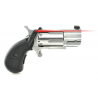 Laserlyte NAA-VC Mighty Mouse 22Mag Grip Red Laser Sight
