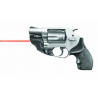 Lasermax CenterFire Red Laser Sight, Smith and Wesson J-Frame