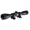 Leapers UTG 4x32 Full Size AO Rifle Scope