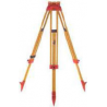 Leica Geosystems 399244 Tripod GST05, Telescopic, with Polymer coating, with Accessories