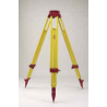 Leica Geosystems Tripod GST120-9 Telescopic Selfclosing with Accessories & without Pouch 667301