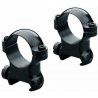 Leupold Cross-Slot Weaver Style Rifle Scope Rings