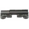 Leupold Base Mark 4 CQ/T Throw Lever Mount Matte Black 57506