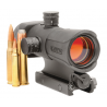 Lucid HD7 Generation III Red Dot Sight