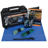 M-Pro 7 M-Pro 7 Tactical 3 Gun Cleaning Kit 070-1512