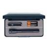 MagLite Classic Combination w/ MagLite Flashlight and Classic Victorinox Swiss Army Knife