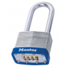 Master Lock Government Lock 179LH Combination Padlock