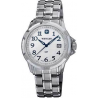 Wenger GST Watch - Men's Stainless Steel Water Resistant Watch