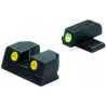 Meprolight Night Sights for Springfield XD Pistols and Handguns