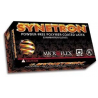 Microflex Synetron Polymer-Coated Latex Examination Gloves, Microflex SY-911-XL