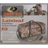 Mossy Oak Lateleaf Duffle Carrying Bag - X-Large
