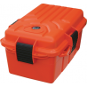 MTM Survivor Dry Box Water Resistant 10x7x5 Inches Orange S1074-35