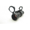 NcSTAR Red Dot Sight - 1x30 B-Style Red Dot / 22 Base / Ring / Pop Lens Cap DP130-3