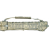 VISM Tactical Shotgun Scabbards in BLK, Camo, TAN, Green