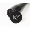 NightForce Metal Lens Caps for Competition Models - Black Set