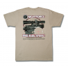 Nightforce T-Shirt, Excel