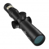 Nikon M-223 2.5-10x40mm Laser IRT Riflescope, Matte w/ BDC 600 Reticle
