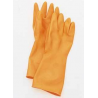 North Safety Products/Haus AK Natural Latex Cleanroom Gloves, North Safety Products AK1815/O/10