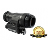 OPMOD GEN3MM 2.0 Gen III Autogated PVS14 Night Vision Monocular and Night Vision Headgear