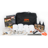 Otis Technology Range Bag Complete Gun Cleaning Kit