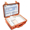 Pelican 1500EMS Emergency Medical Services Protector Hard Cases with Organizer / Dividers