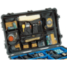 Pelican 1669 Photo Lid Organizer for Pelican 1660 Case