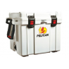 Pelican White Elite Marine Cooler