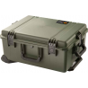 Pelican Storm Cases - iM2720 - w/ wheels - No Foam - Cubed Foam - Padded Divider