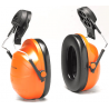 Peltor Optime Earmuff Orange Hi-Viz H31A,H31P3E