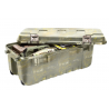 Plano Molding Bone Collector Series Sportsman 108 Qt 37.75inx14inx18.25in Storage Trunk
