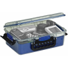 Plano Molding Guide Series PC Field Box 3700 size - Large - Blue