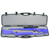 Plano Molding Double Rifle/Shotgun Case - 51.5