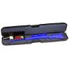 Plano Molding FL Agressor Single Rifle Case w/ Storage - 53.5