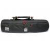PortaBrace TSB-50A 50 Inch Tripod Shell Pack Tripod Case (Black)