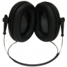 Pro Ears ProTac 200 Electronic Earmuffs with NRR 19, Black