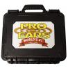 Pro Ears 13x11x6in Waterproof Hard Carry Case