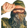 Quaker Boy Bandito Elite - M.O.B.U. Camo Face Masks