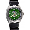 RAM Instrument Sport Military Watches w/ Service Branch Logo