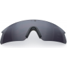 Revision Sawfly Ballistic Eye Shield Replacement Lens - High Impact Polarized Lens - Large