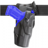 Safariland 6365 ALS Level III w/ Drop UBL Holster - STX Black, Right Hand 6365-483-131