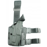 Safariland 6354 ALS Tactical Thigh Holster - STX Foliage Green, Right Hand 6354-149-541