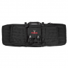 Safariland Dual Rifle Case, Black 4552-36-4